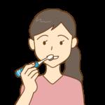 女性歯磨き 150x150 - 歯科治療の本質 2