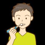 男性歯ブラシ 150x150 - 歯科治療の本質 1